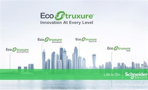 Hero Launch Video EcoStruxure Building